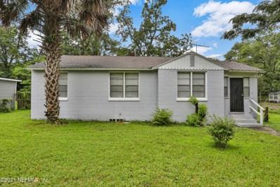 7086 Marvin Ave, Jacksonville, FL 32208 - #: 1124702