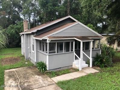 8316 Galveston Ave, Jacksonville, FL 32211 - #: 1124822