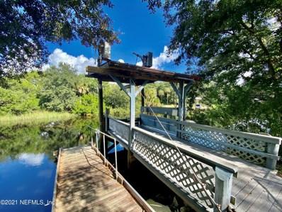 16214 Shark Rd W, Jacksonville, FL 32226 - #: 1124849