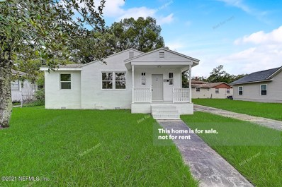 1718 McMillan St, Jacksonville, FL 32209 - #: 1124919