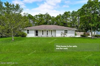 10731 Gelding Dr, Jacksonville, FL 32257 - #: 1124991