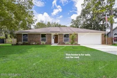 11872 S Narrow Oak Ln, Jacksonville, FL 32223 - #: 1124994