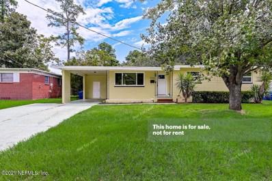 3539 Cesery Blvd, Jacksonville, FL 32277 - #: 1124997