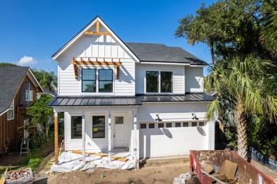 Atlantic Beach, FL home for sale located at  0 14TH St, Atlantic Beach, FL 32233