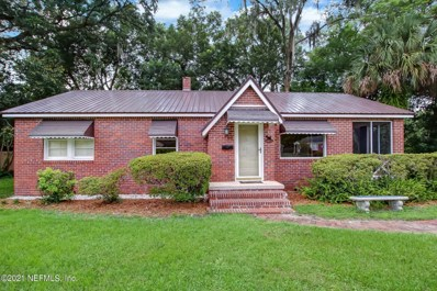 1708 Greenridge Rd, Jacksonville, FL 32207 - #: 1125260