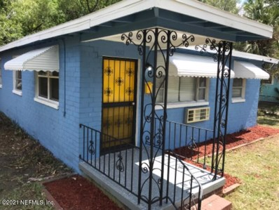 3517 Stuart St, Jacksonville, FL 32209 - #: 1125348