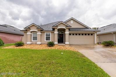 417 Fort Drum Ct, St Augustine, FL 32092 - #: 1125485