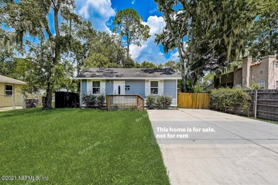 4843 Colonial Ave, Jacksonville, FL 32210 - #: 1125538