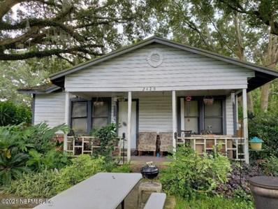 2429 Parental Home Road Rd, Jacksonville, FL 32216 - #: 1125634