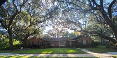 4381 Charter Point Blvd, Jacksonville, FL 32277 - #: 1125693