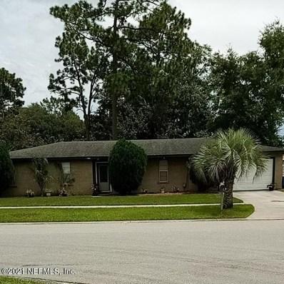 11437 Swordfish Dr, Jacksonville, FL 32218 - #: 1125712