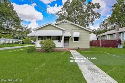 4065 Green St, Jacksonville, FL 32205 - #: 1125782