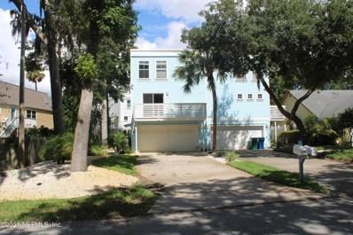 2102 Marsh Point Rd UNIT 2102, Neptune Beach, FL 32266 - #: 1125830