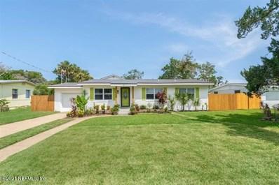 80 Coquina Ave, St Augustine, FL 32080 - #: 1125846