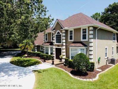 804 Brandywine Ct, St Augustine, FL 32086 - #: 1125880