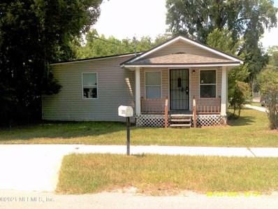 1203 Lila St, Jacksonville, FL 32208 - #: 1125940