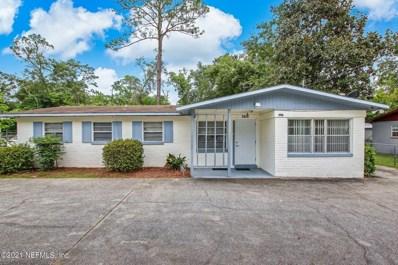 1638 Leonid Rd, Jacksonville, FL 32218 - #: 1125991