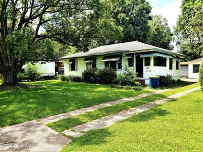5232 Bunche Dr, Jacksonville, FL 32209 - #: 1126015