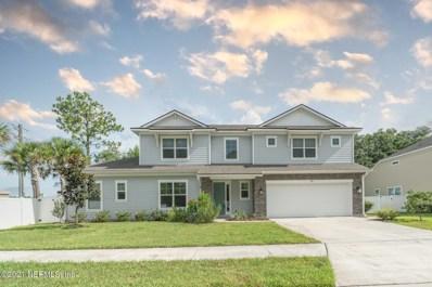 28 Moultrie Creek Cir, St Augustine, FL 32086 - #: 1126105