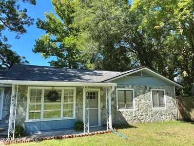 327 St Augustine South Dr, St Augustine, FL 32086 - #: 1126115
