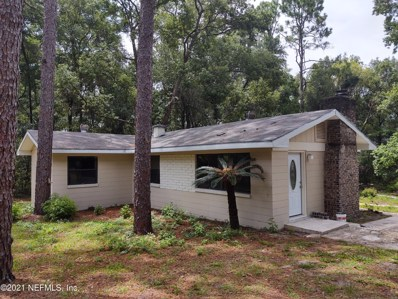 Keystone Heights, FL home for sale located at 547 SE 58TH St, Keystone Heights, FL 32656