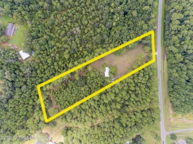Hilliard, FL home for sale located at 376175 Kings Ferry Rd Rd, Hilliard, FL 32046