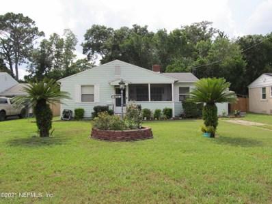 5424 Duke Rd, Jacksonville, FL 32207 - #: 1126313
