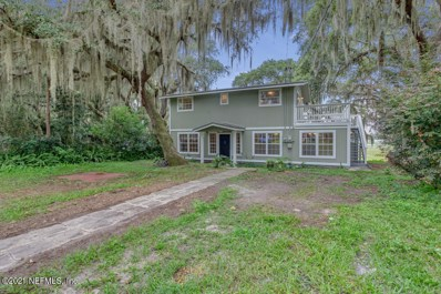 Keystone Heights, FL home for sale located at 6608 Woodland Dr, Keystone Heights, FL 32656