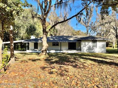 Hilliard, FL home for sale located at 373086 Kings Ferry Rd, Hilliard, FL 32046