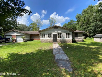 6404 Old Kings Rd, Jacksonville, FL 32254 - #: 1126403
