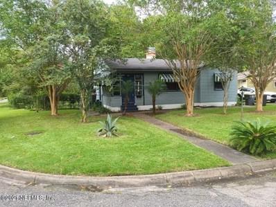 1375 Menna St, Jacksonville, FL 32205 - #: 1126514