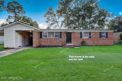 3804 Barmer Dr, Jacksonville, FL 32210 - #: 1126534