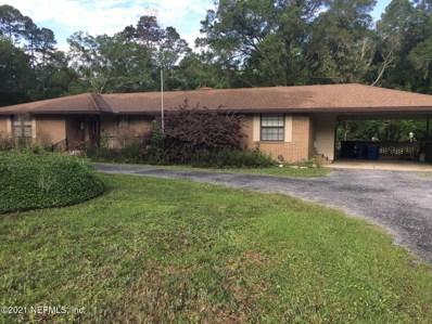 11708 Lem Turner Rd, Jacksonville, FL 32218 - #: 1126562