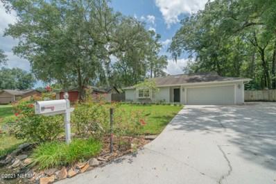 6181 Island Forest Dr, Fleming Island, FL 32003 - #: 1126605