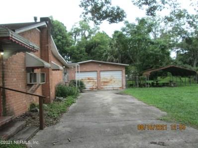 14019 Hollings St, Jacksonville, FL 32218 - #: 1126630