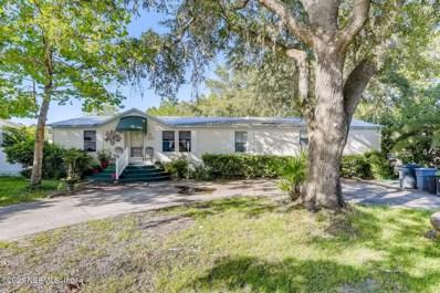 237 Vintage Oak Cir, St Augustine, FL 32092 - #: 1126643