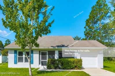 Palm Coast, FL home for sale located at 14 Zodiacal Pl, Palm Coast, FL 32164