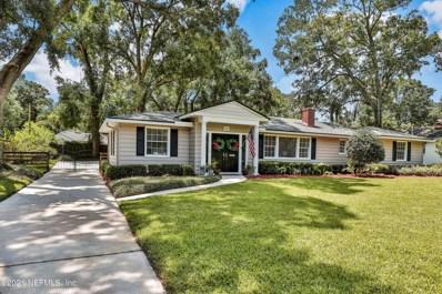 4542 Huntington Rd, Jacksonville, FL 32210 - #: 1126696