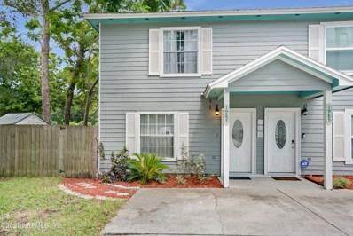1987 Mary St, Atlantic Beach, FL 32233 - #: 1126712