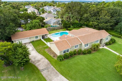 305 Oglethorpe Blvd, St Augustine, FL 32080 - #: 1126714