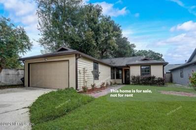 1955 Hazelnut Run, Orange Park, FL 32073 - #: 1126877
