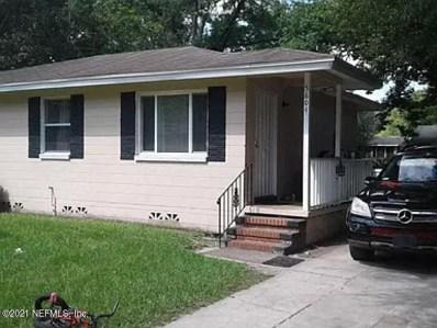 5604 Eartha Dr, Jacksonville, FL 32209 - #: 1126886
