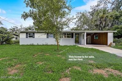 422 Sigsbee Rd, Orange Park, FL 32073 - #: 1126935