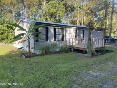 6860 Catlett Rd, St Augustine, FL 32095 - #: 1126990