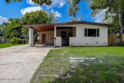7020 Perke Dr, Jacksonville, FL 32210 - #: 1127051