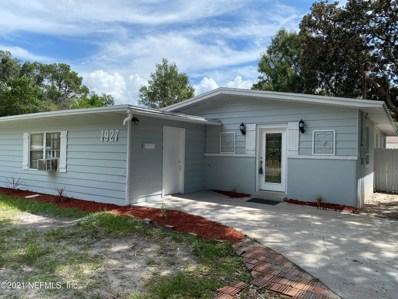 1927 Cesery Blvd, Jacksonville, FL 32211 - #: 1127055