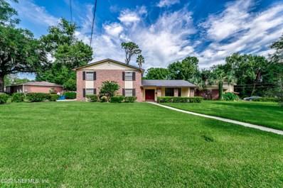 5387 Noble Cir S, Jacksonville, FL 32211 - #: 1127141
