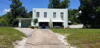 9834 Winston St, Jacksonville, FL 32208 - #: 1127148