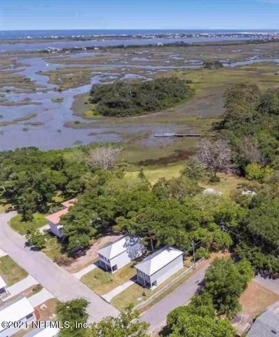 3 Poinciana Cove Rd, St Augustine, FL 32084 - #: 1127211