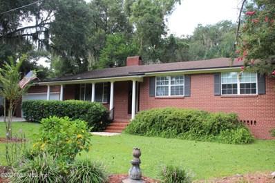 1244 Glengarry Rd, Jacksonville, FL 32207 - #: 1127218